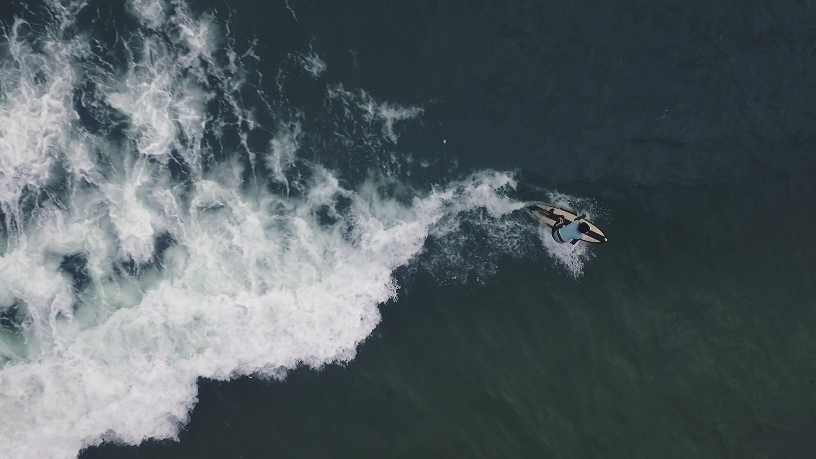 Sierra Leone female surfer