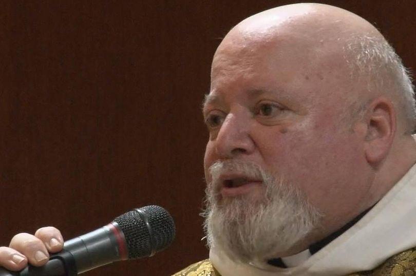 Rev Philip J. Pizzo