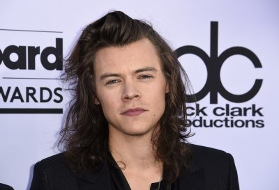 One Directions Harry Styles