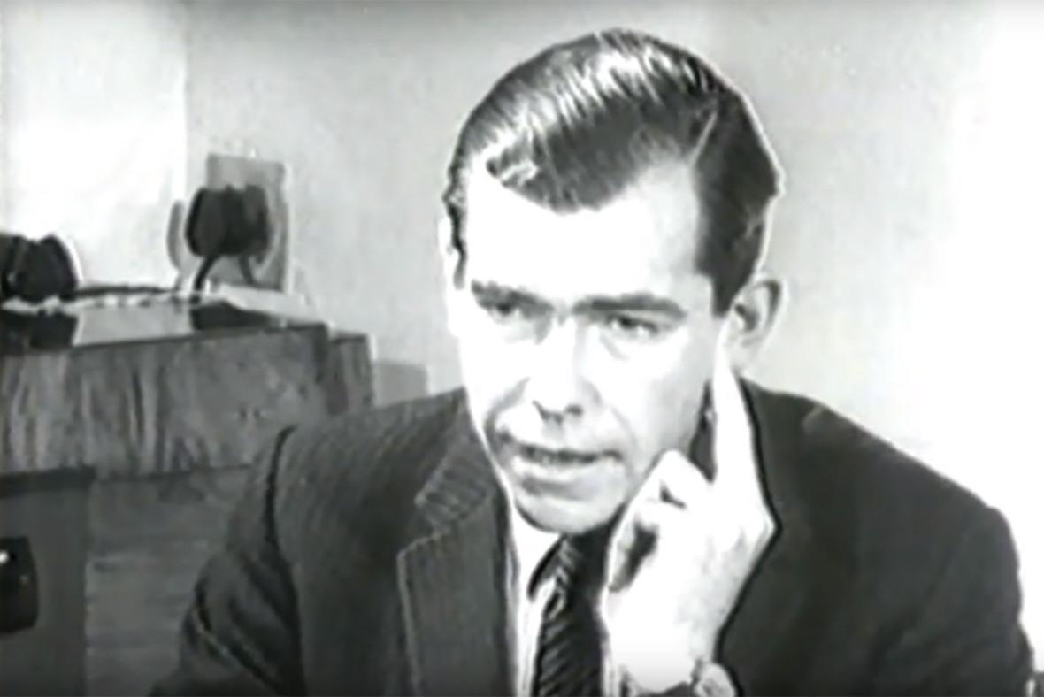 Brian Widlake