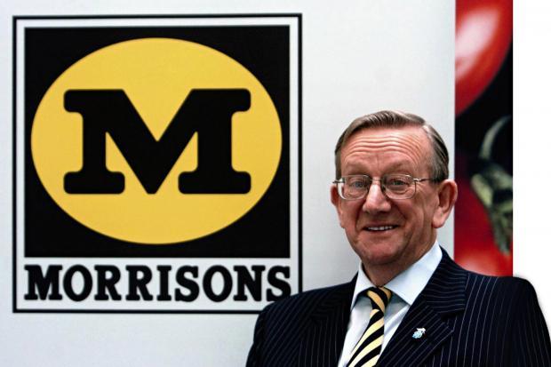 Sir Ken Morrison