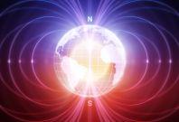 earth magnetic field flip