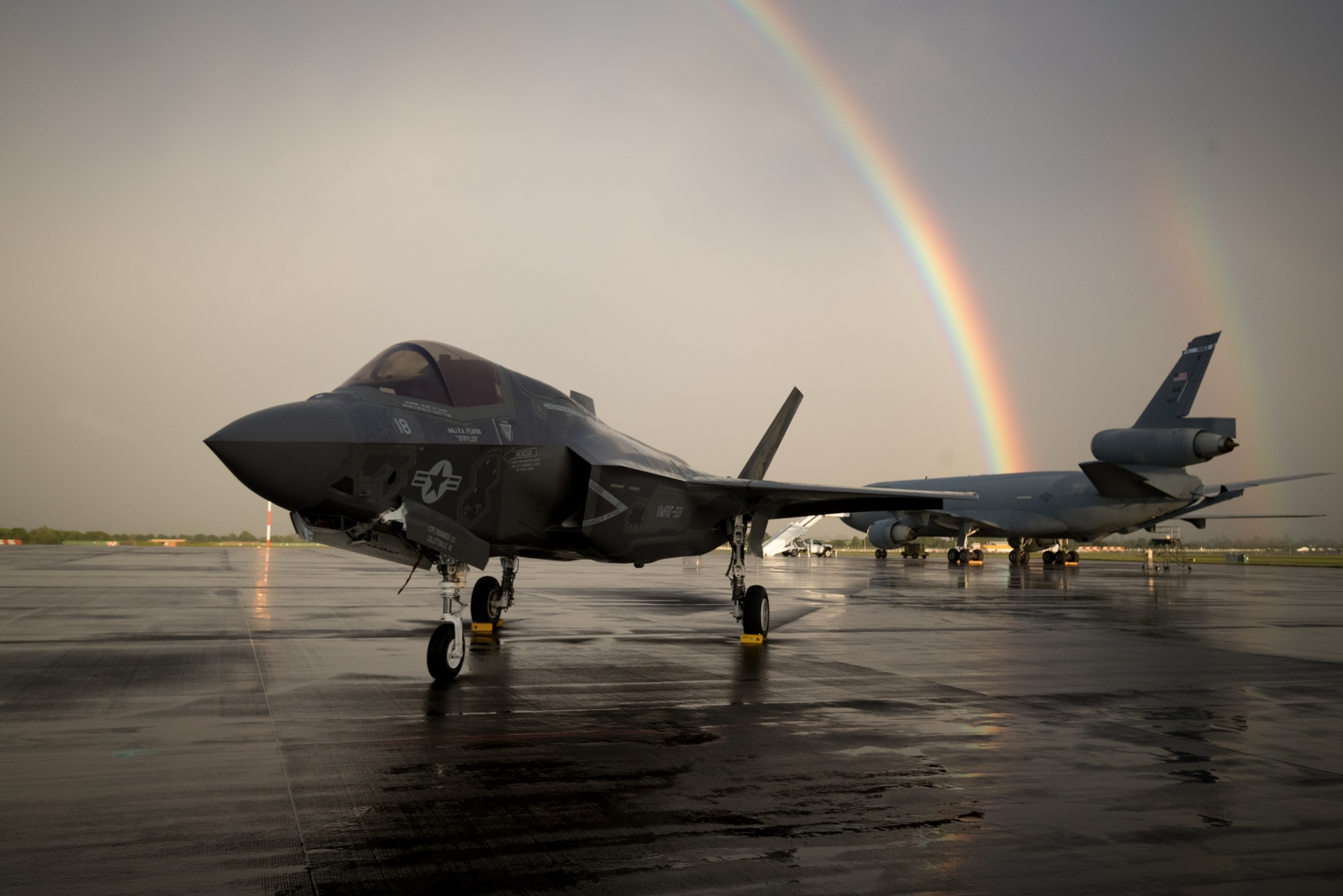 US Navy recruits Orbital ATK to build anti-air defence missiles for its F-35 joint strike fighters