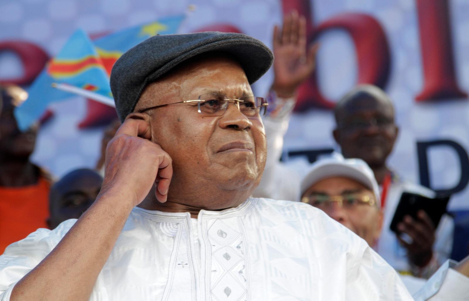 DRC: Tributes flood in after symbol of resistance Etienne Tshisekedi dies, aged 84
