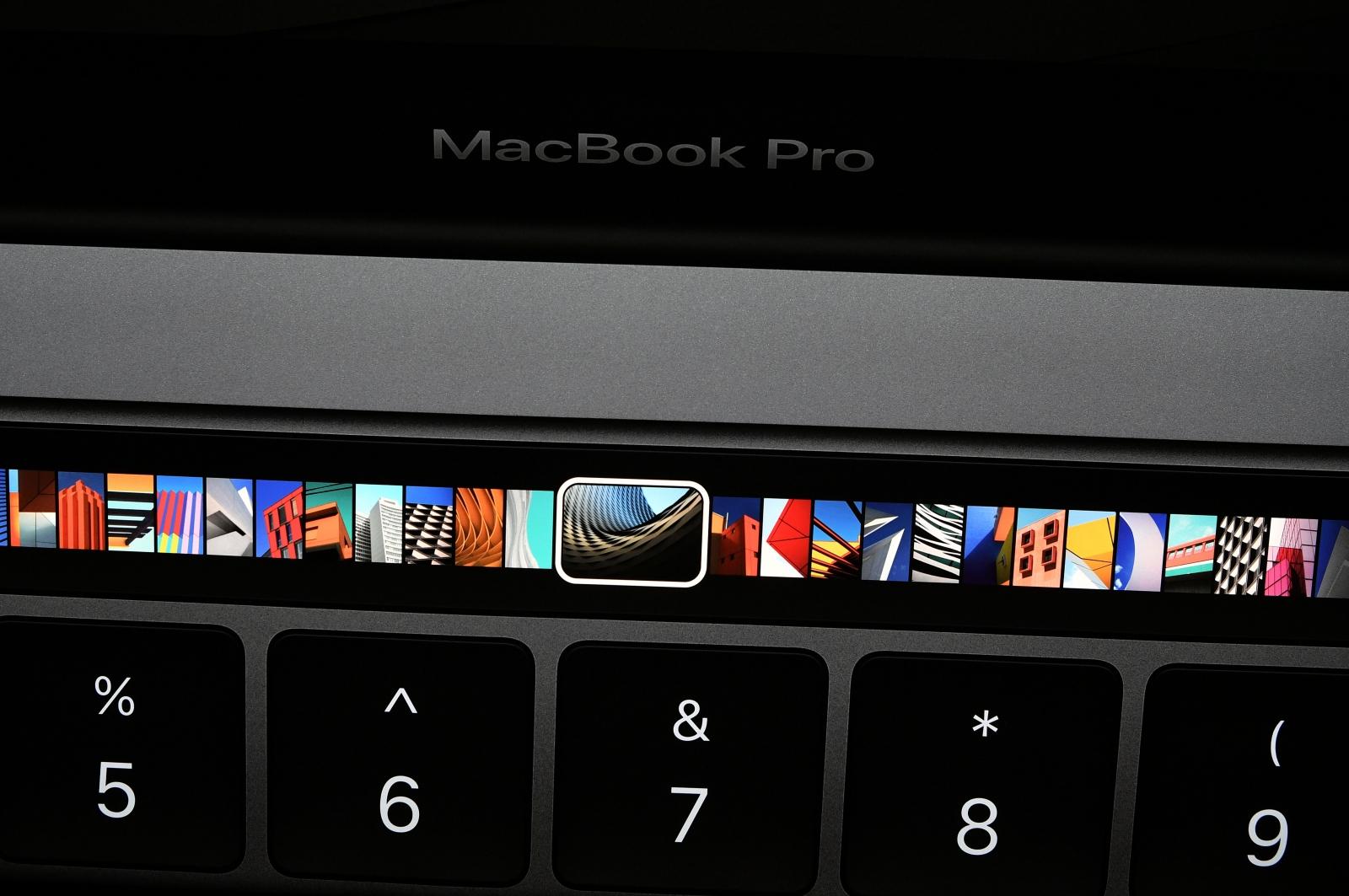 Apple designing chip for Mac laptops