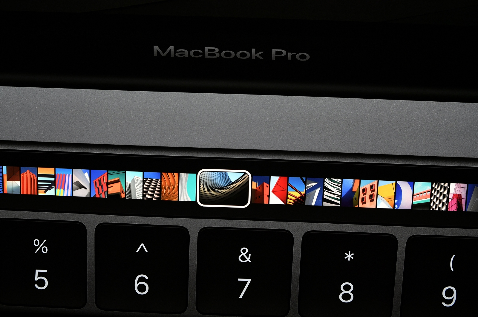 Apple designing chip for Mac laptops