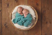 IVF twins