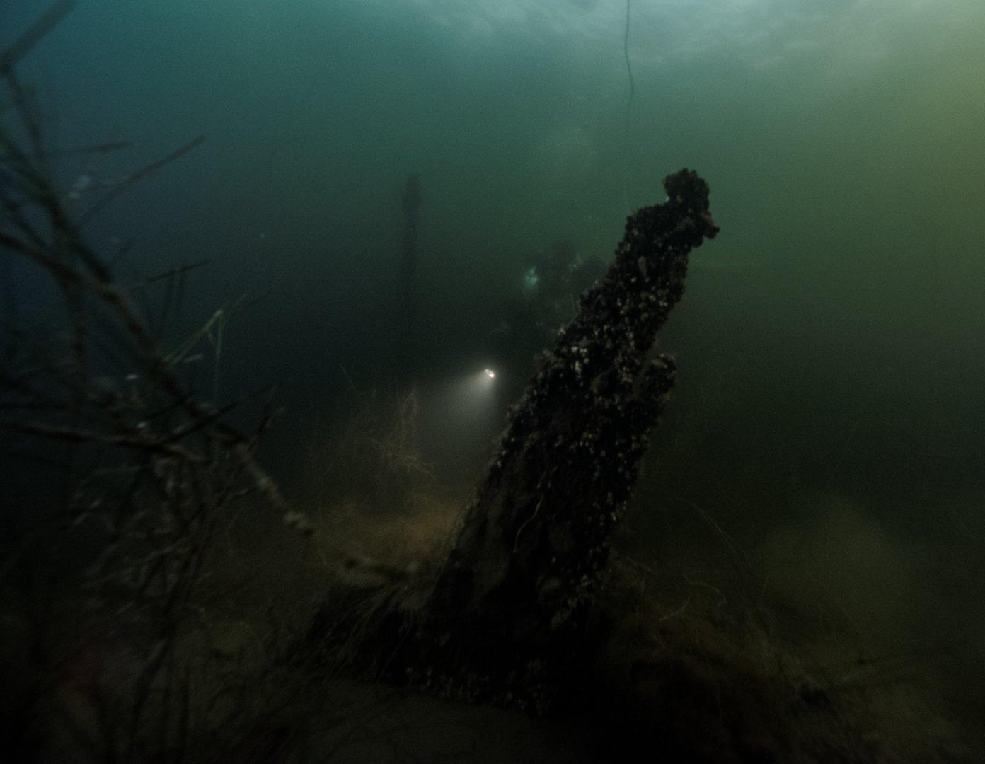 shipwreck Sweden