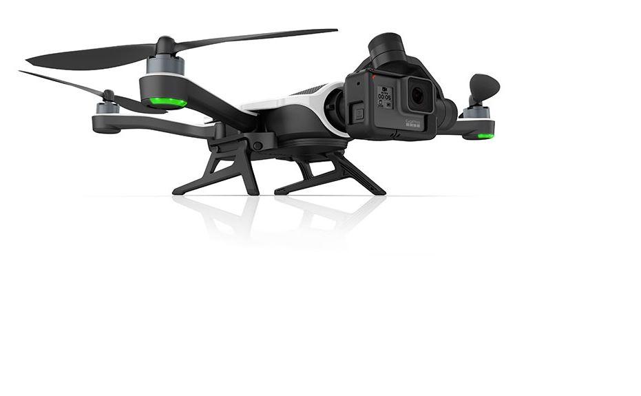 GoPro Karma drone on sale again