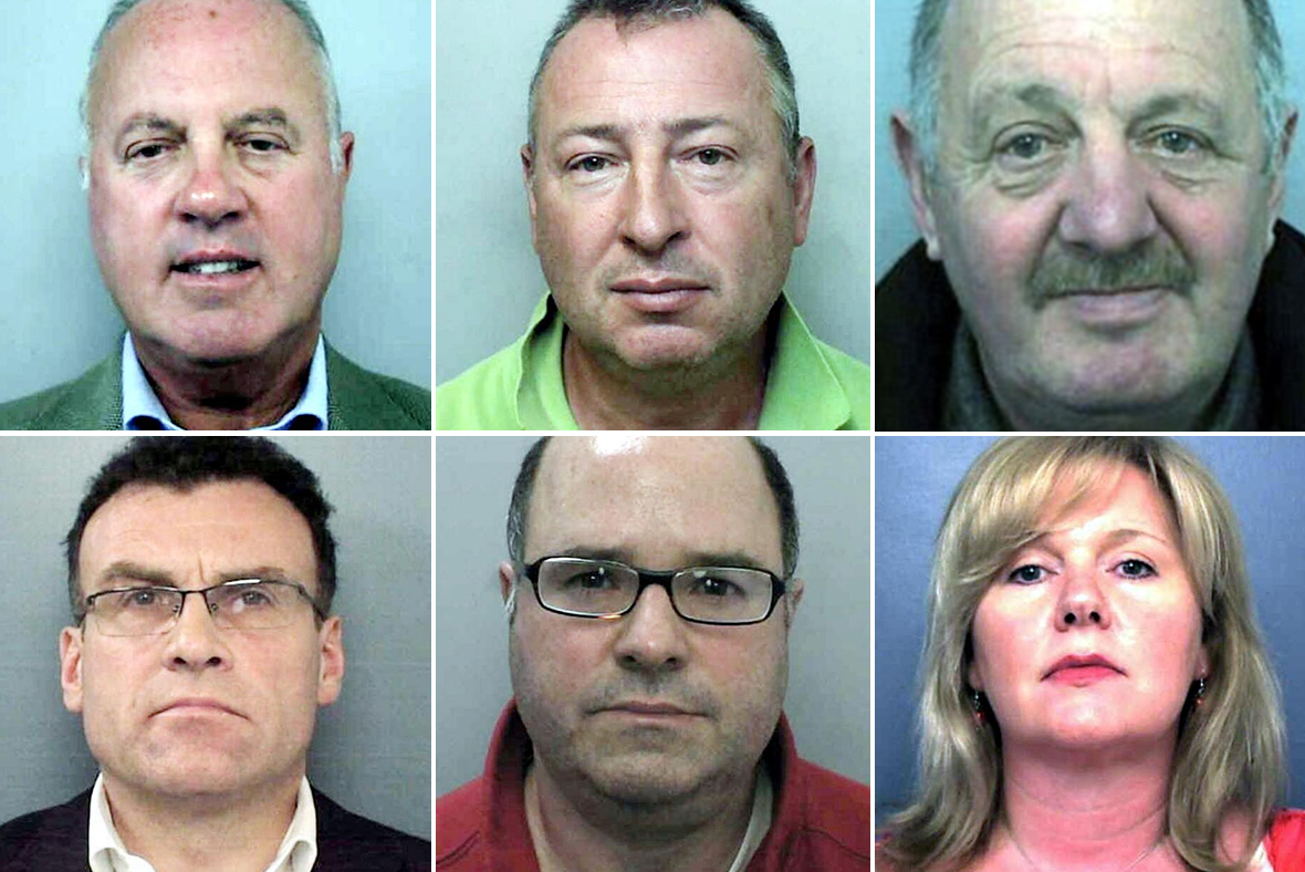 Bankers fraud