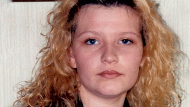 Emma Caldwell murder Biggar Scotland