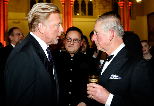 British Asian Trust Gala Dinner