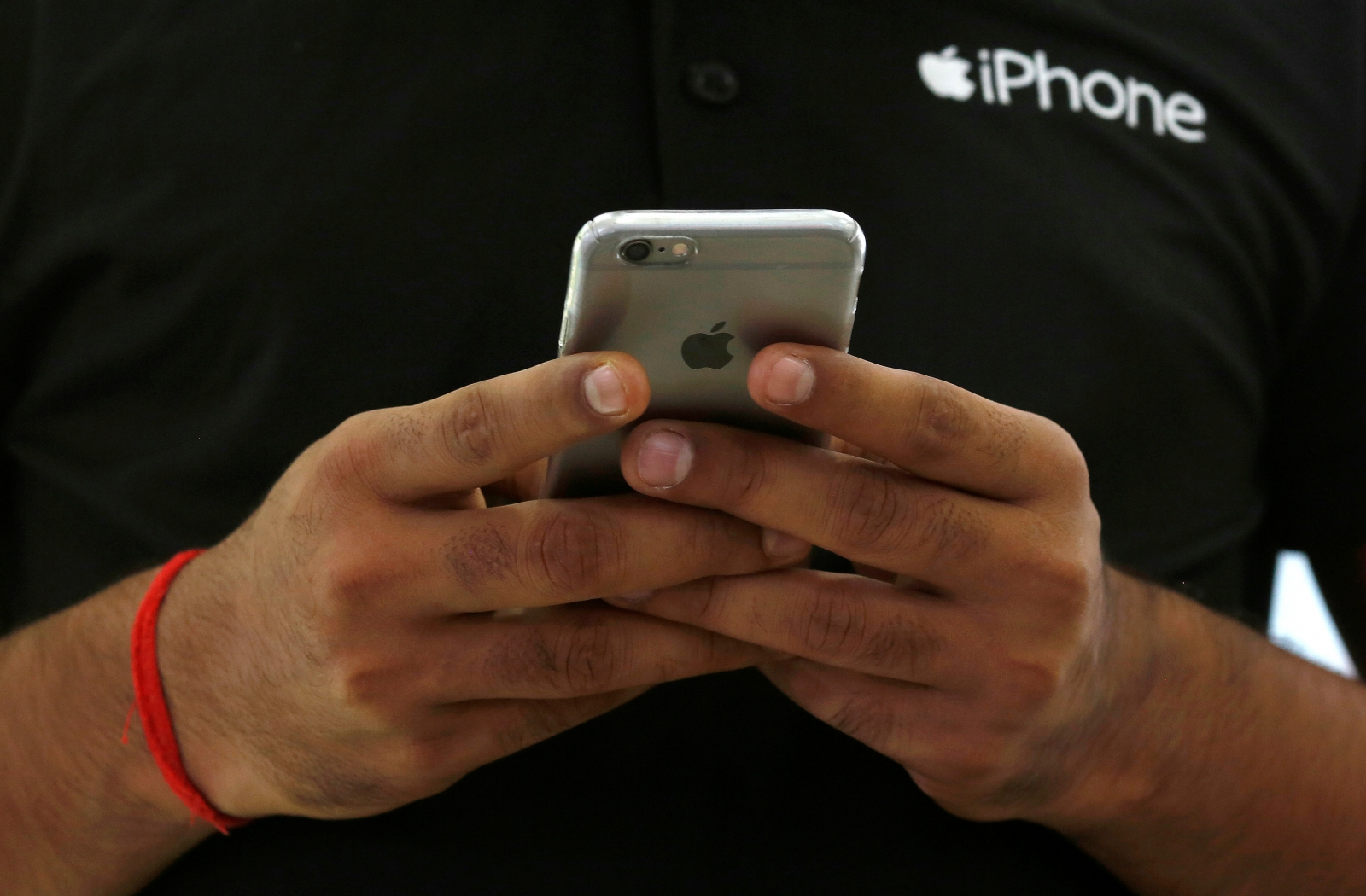 Apple to begin iPhone manufacturing in India