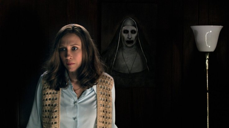 The Conjuring 2 spin-off The Nun hires The Hallow's Corin