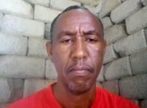 Ahmed Omar Dihi