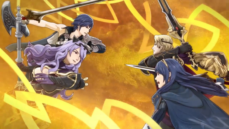 'Fire Emblem' fans will love Nintendo's latest wave of DLC content that pays homage to RPG franchise