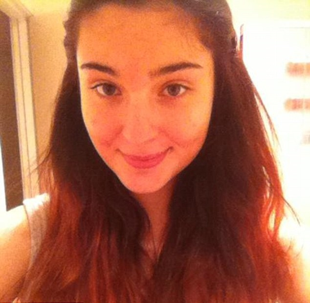 Cassidy Trevan suicide