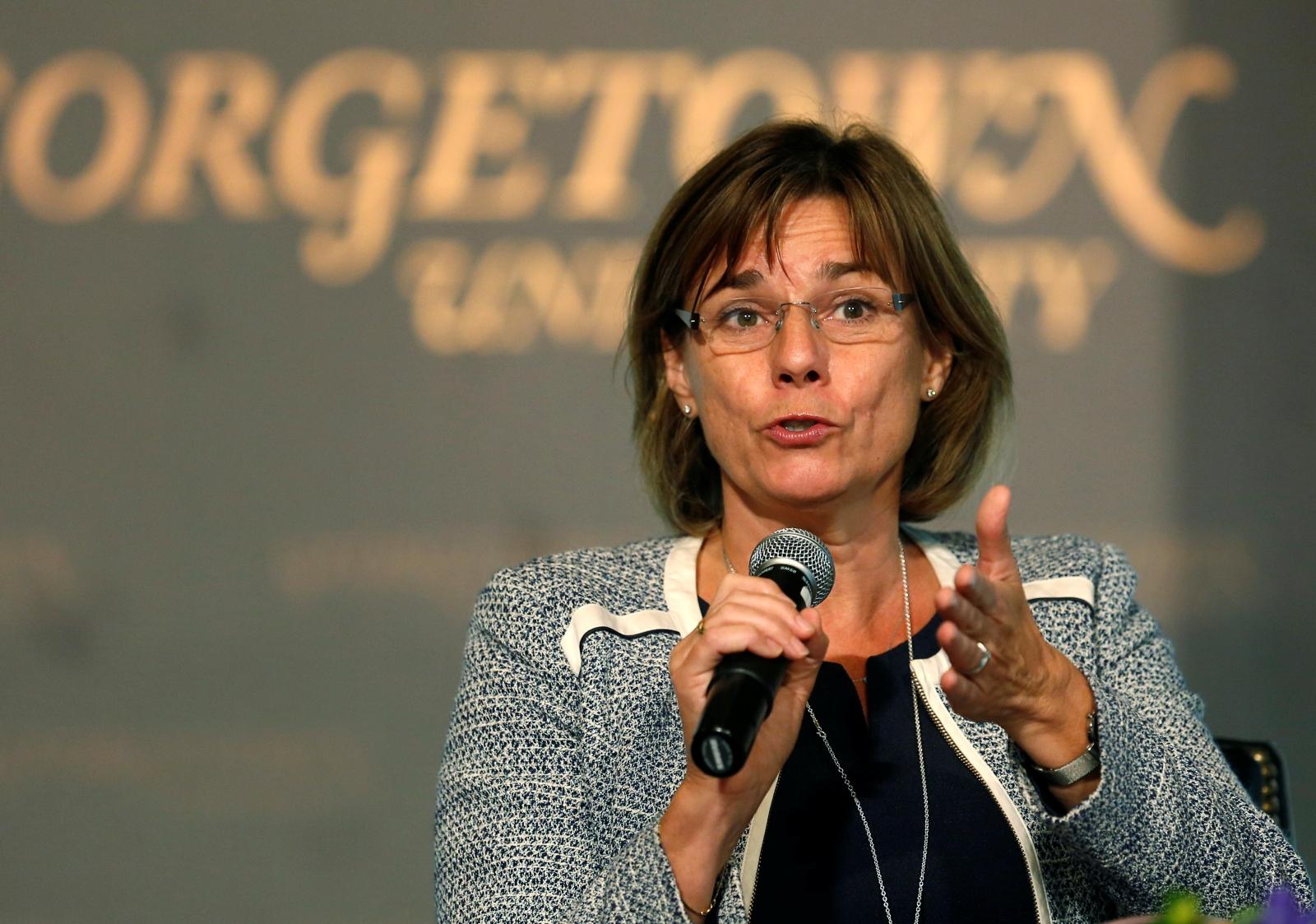 Isabella Lovin