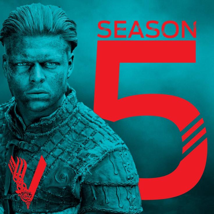 Viking season 5 return date: Ivar will turn 'dangerous and