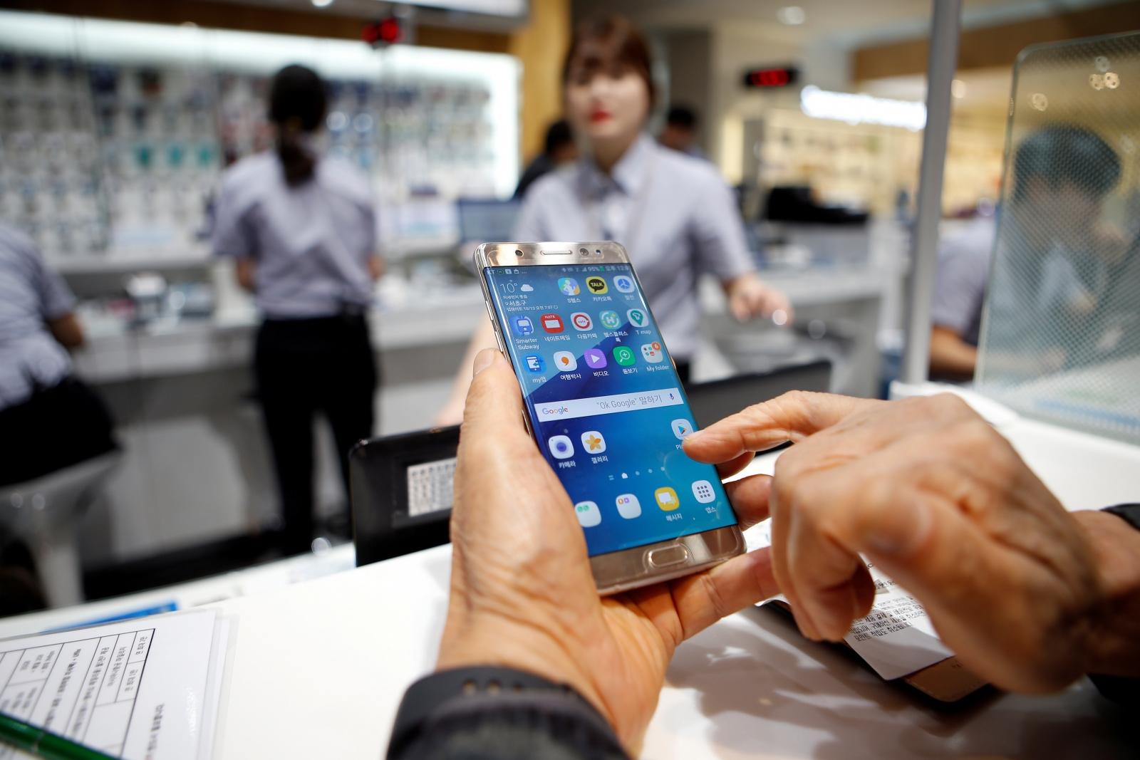 South Korea to improve battery safety standards