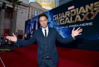 Guardians Of The Galaxy director James Gunn