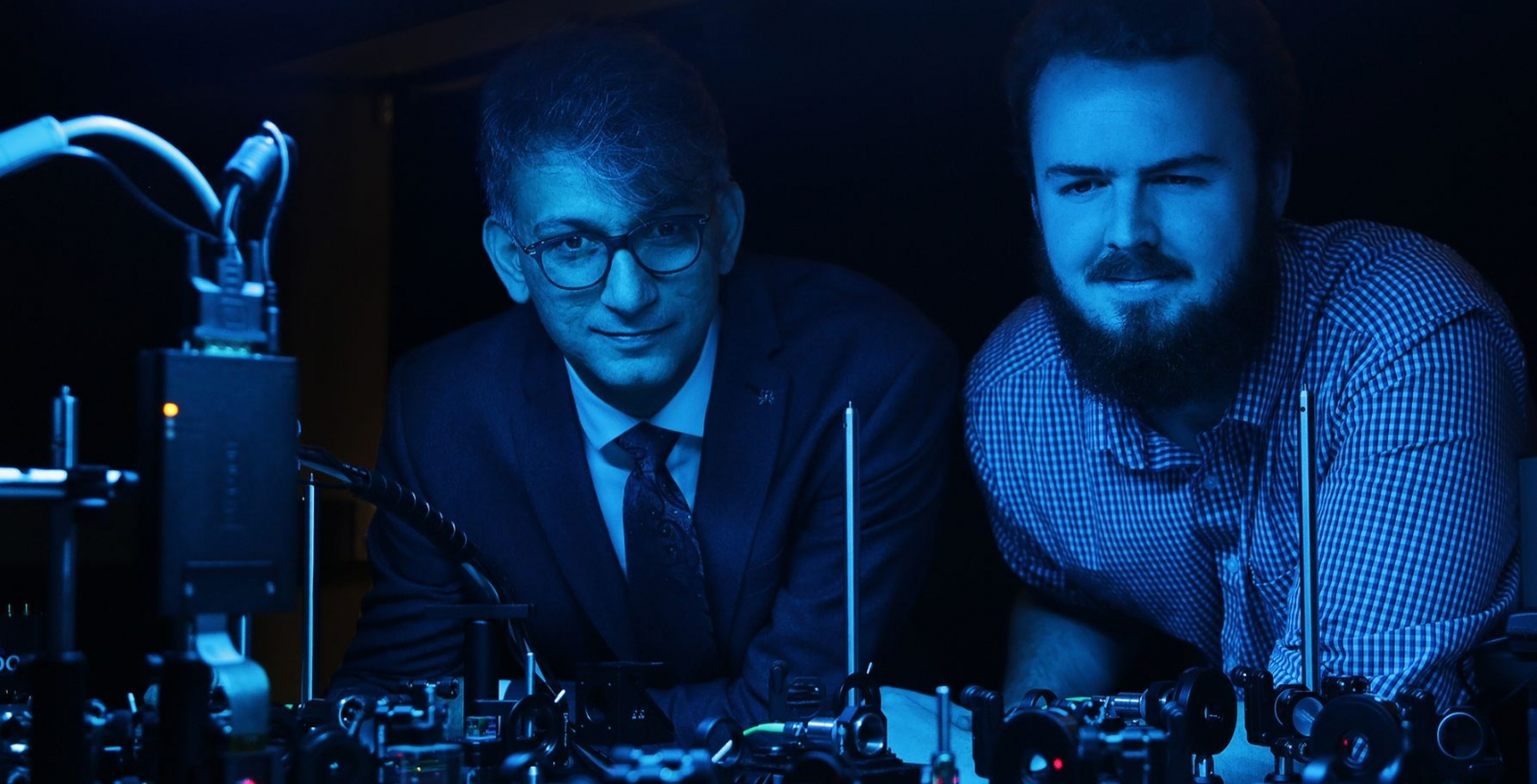 How to protect quantum computing networks