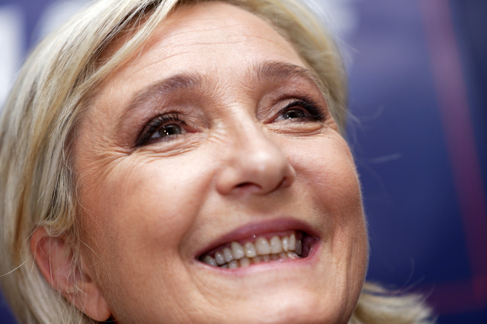 Marine Le Pen Holocaust controversy: 'France not to blame ...