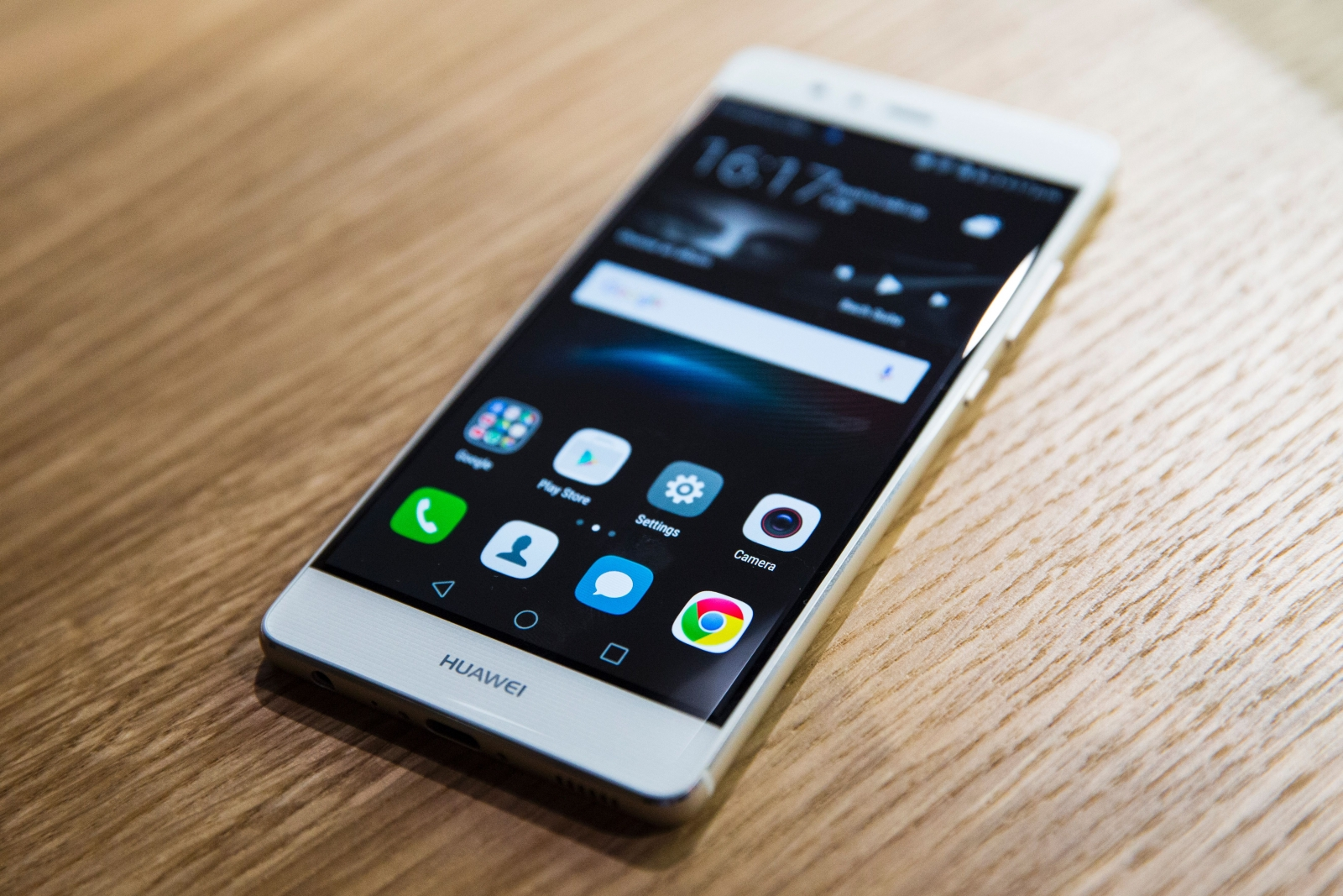 Huawei P10 and P10 Plus specs leaked