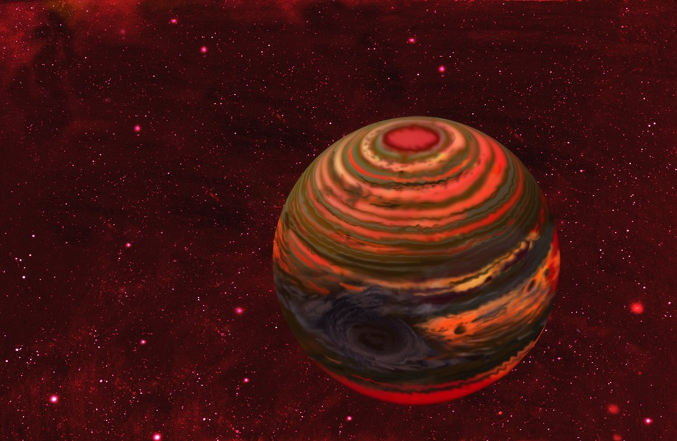 Dozens of Brown Dwarfs Discovered
