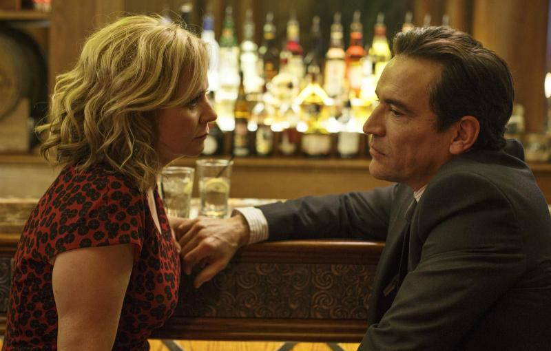 Apple Tree Yard's murder trial continues, but which ...