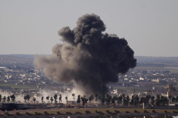 al-bab encircled