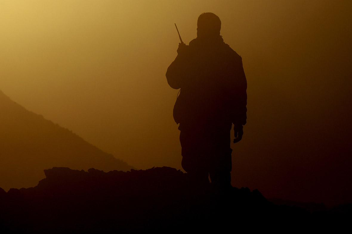 Raqqa Isis Syria Daesh