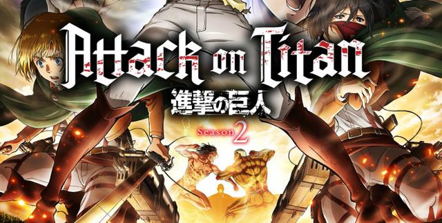 Attack On Titan Season 2 Synopsis: Eren's Battle With