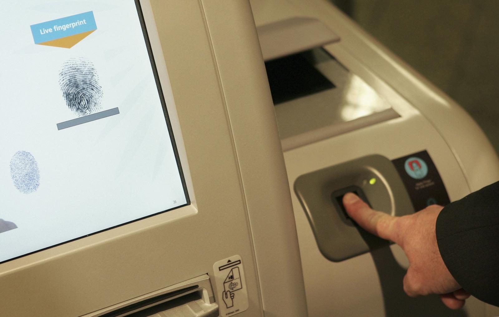 UK railways to use biometric technology