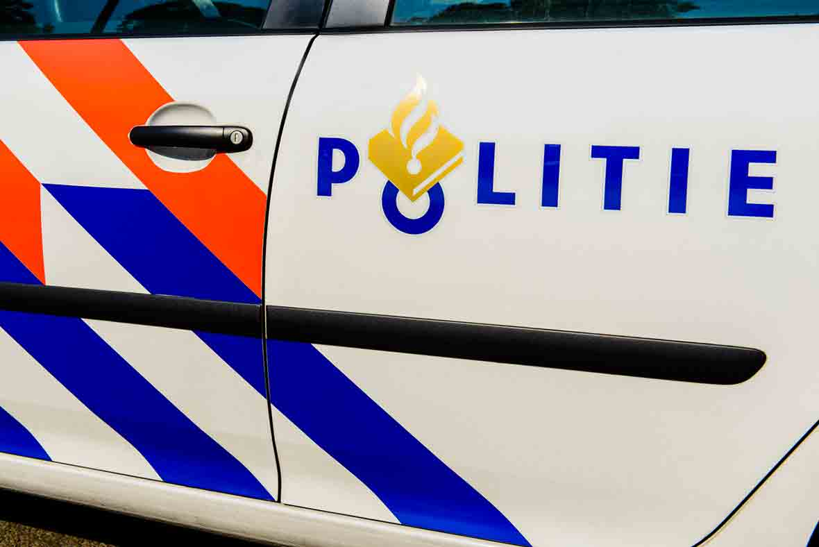 Police, The Netherlands