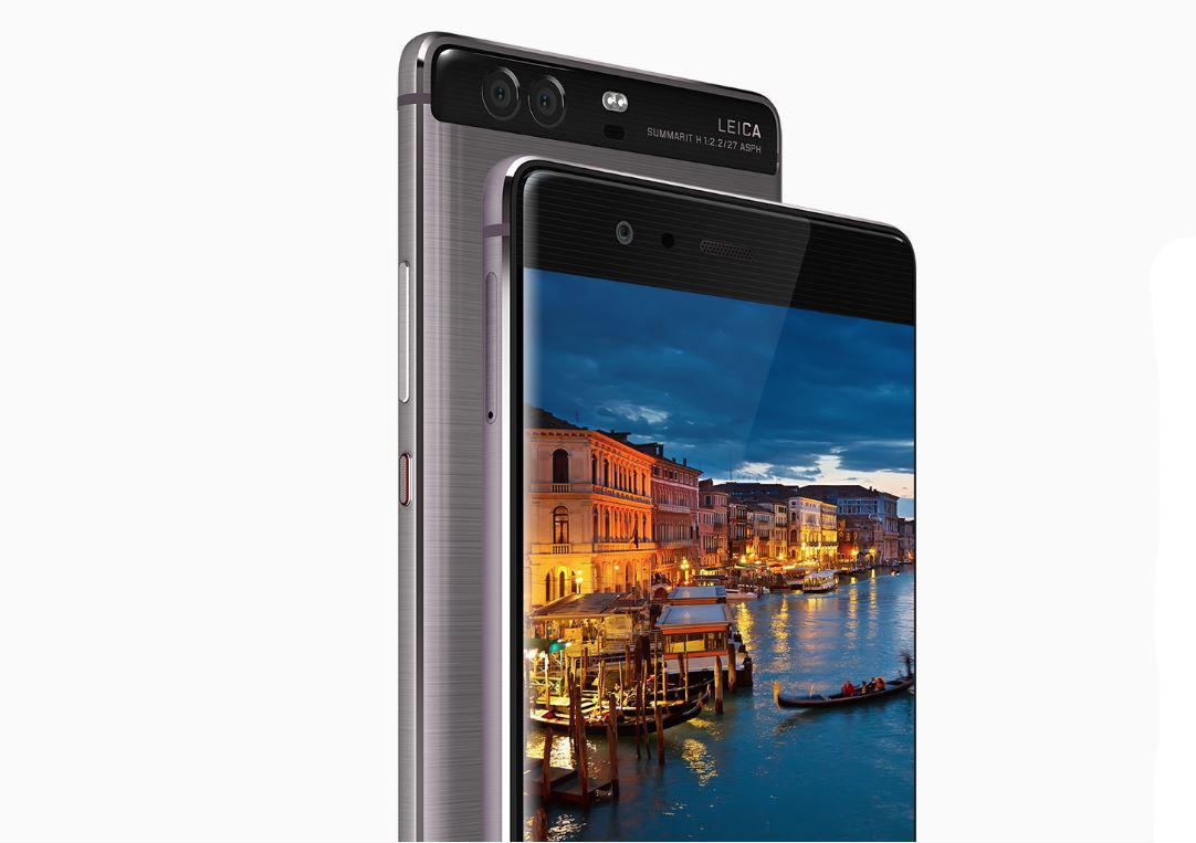 Huawei P10 news rumours