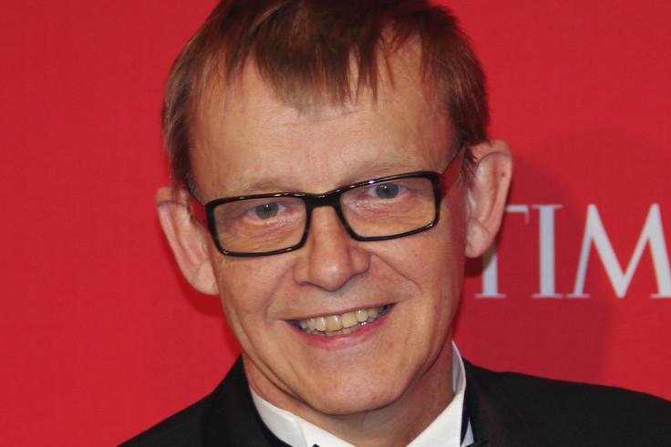 Hans Rosling dead: 'Jedi master of data' dies at 68