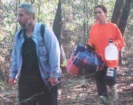 William Boyette Mary Rice suspects