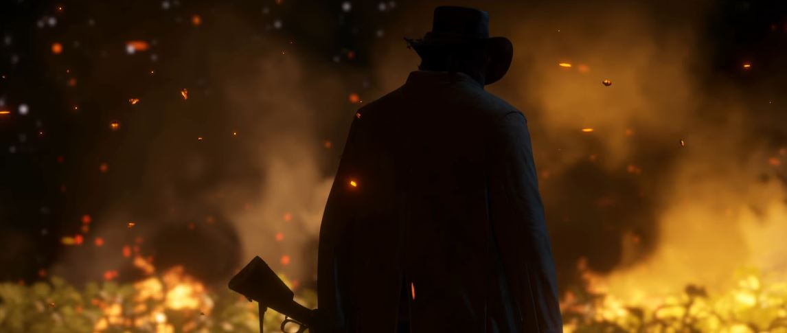Red Dead Redemption 2: All you need to know about Rockstar's western sequel