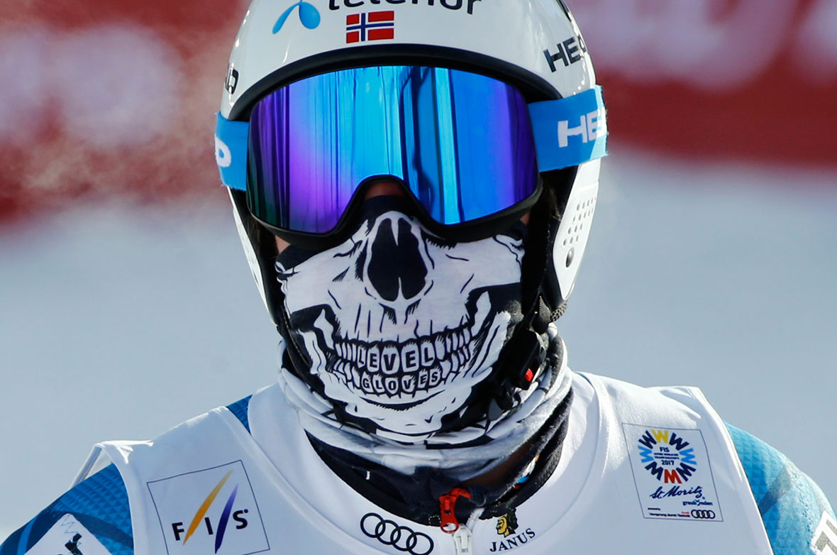 FIS Alpine Skiing World Championships