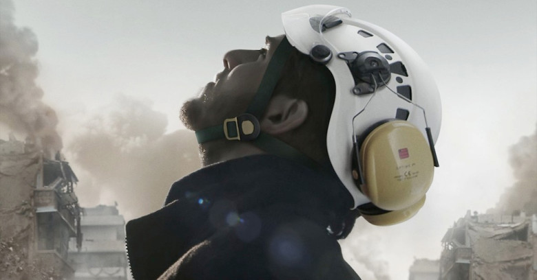 The White Helmets documentary