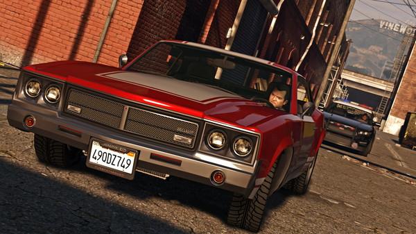 GTA 5 rare cars locations