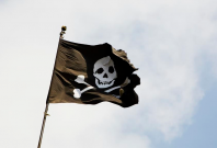piracy flag