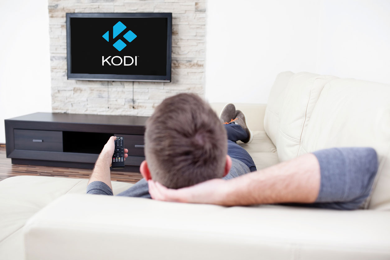 Kodi boxes on Amazon: Retailer bans sale of 'fully-loaded' media-streaming devices
