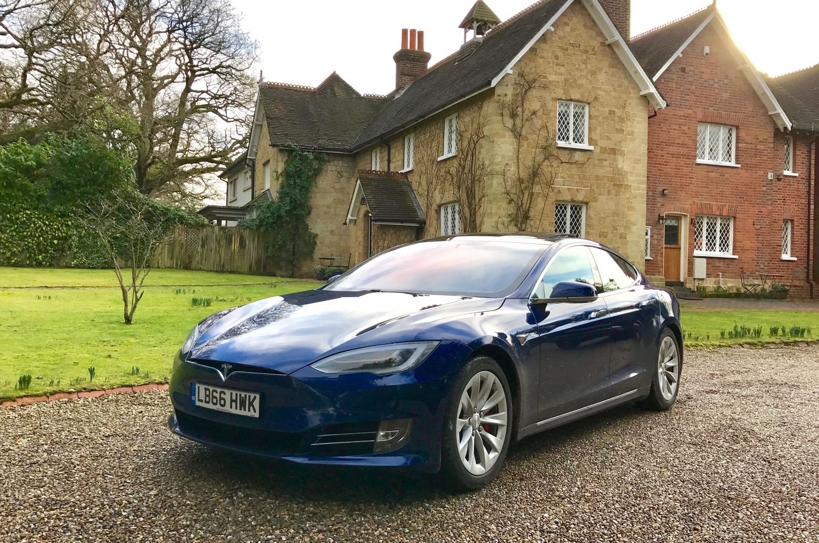 Tesla Model S P100dl Review Behind The Wheel Of The World