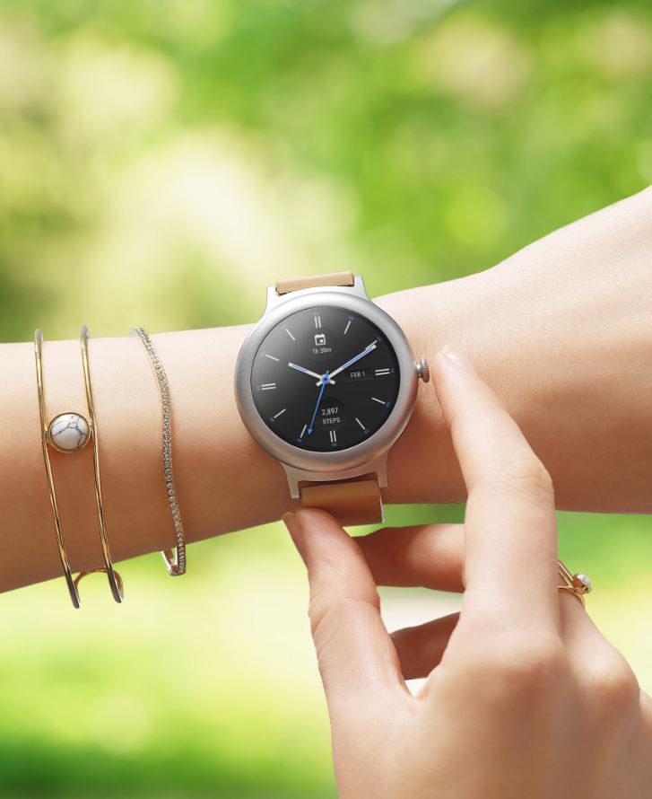 How to get started with Android Wear 2.0