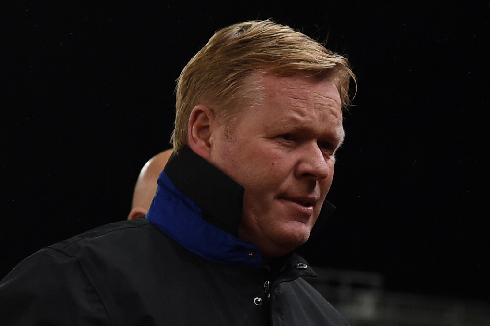 Everton boss Ronald Koeman on Barcelona's shortlist to replace Luis Enrique