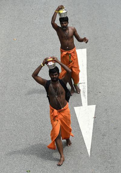 Thaipusam Festival