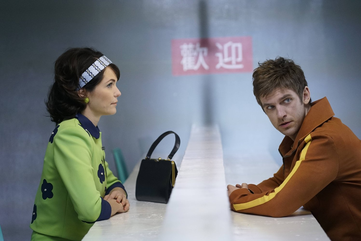 Legion TV series