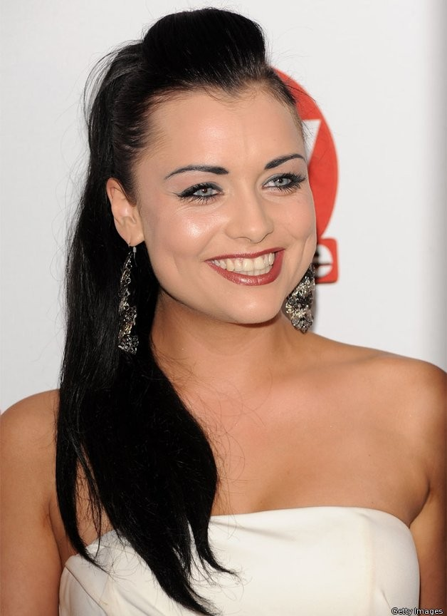Eastenders- Shona McGarty